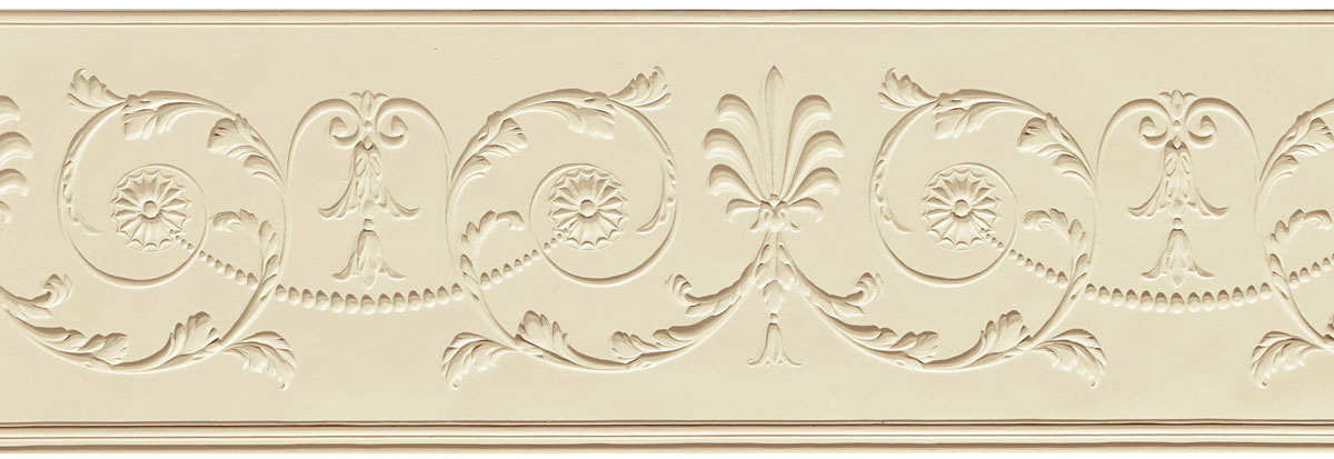 Lincrusta Friezes Borders Adding Interest To Any Wall Space