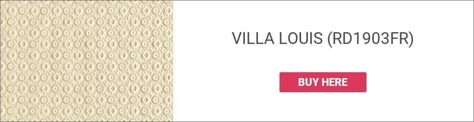 Villa Louis (Manufacturer code: RD1903FR)